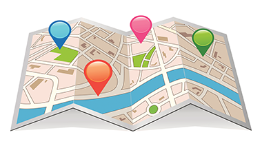 show_maps